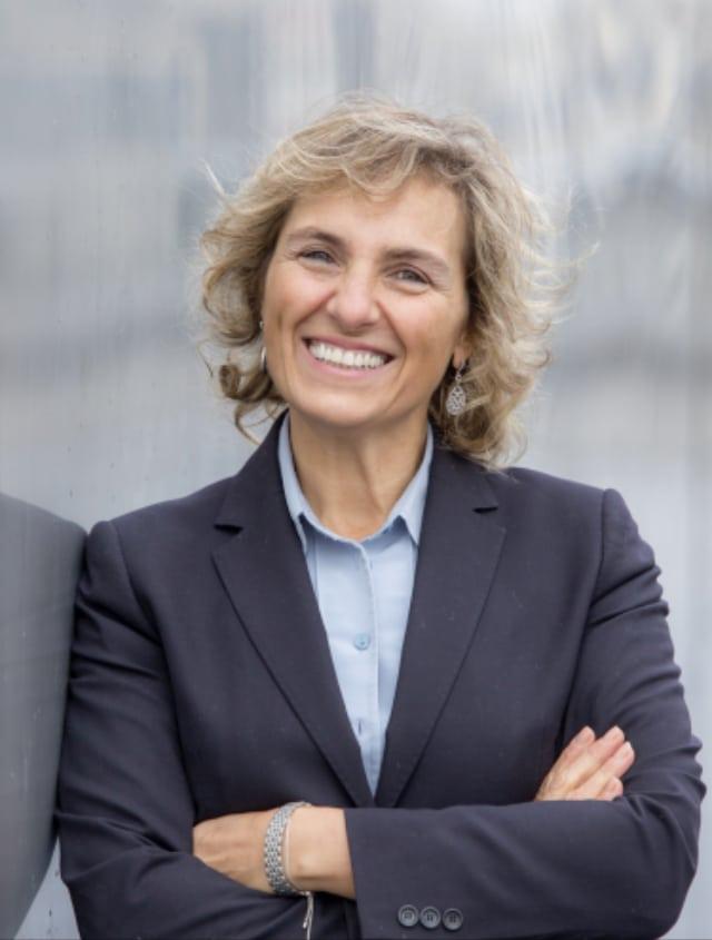 Dr Caroline Atlani, Chief Medical Officer