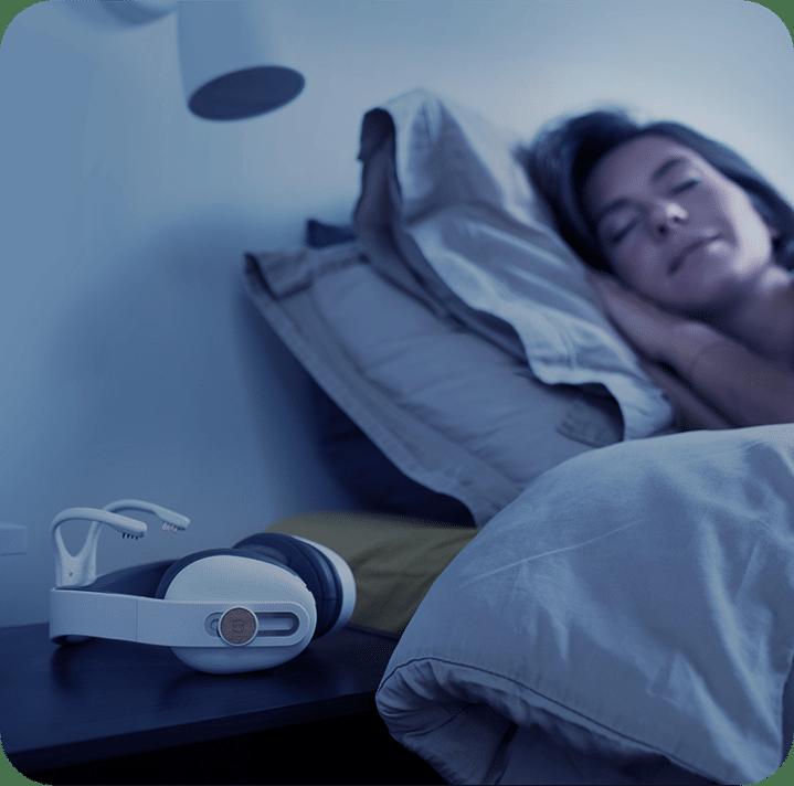 Pour un meilleur sommeil la nuit
