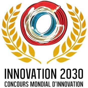 logo concours mondial innovation